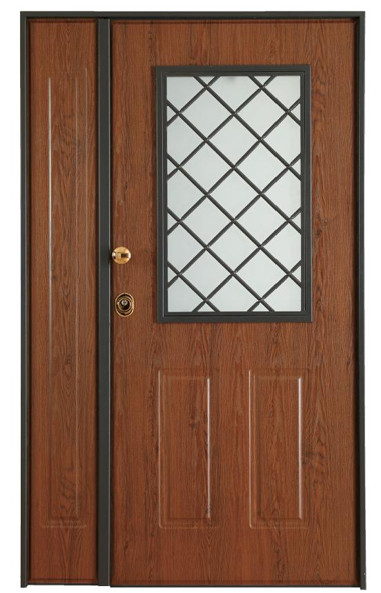 rostri porte blindate Home / porte blindate / linea design / monolite punti di chiusura 10: 7 punti mobili, 1 scrocco, 2 rostri fissi sistema chiavi: 1 da cantiere recifrabile.