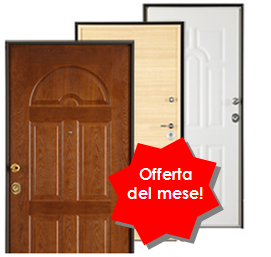 Porte Blindate 24: Orgoglio Made in Italy