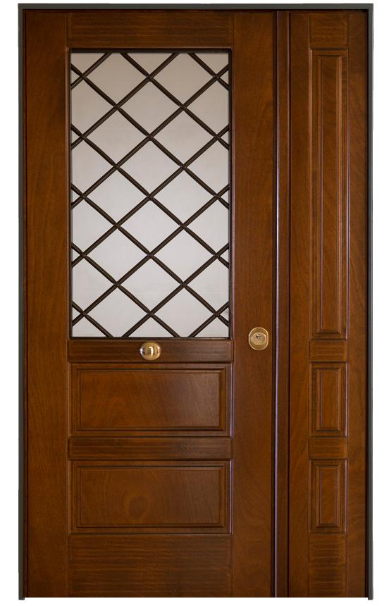 Porta 12 porte blindate blinder - Guarnizione porta blindata ...