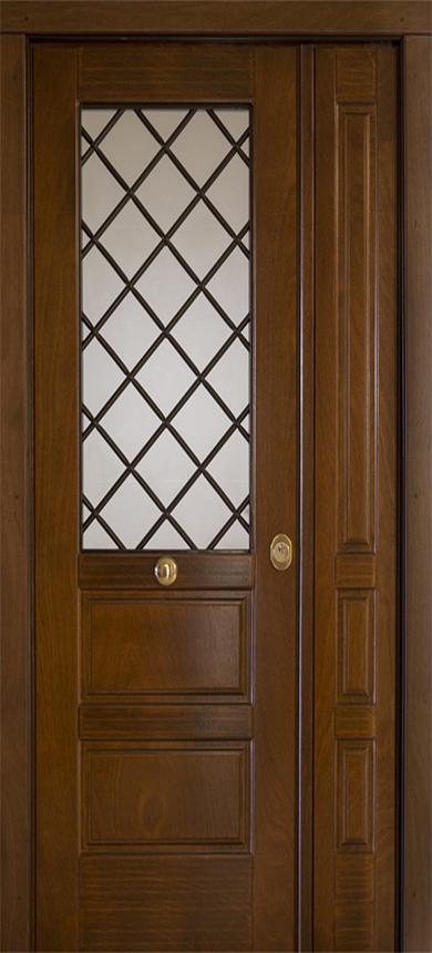 pisa porta blindata
